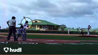 Kanaikai Gaughen Baseball