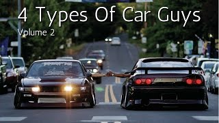 The automotive community is filled with car guys of all tastes and preferences, but we all share the same passion for cars. Whether you're a fan of drifting, or all American classics, you still take part in the culture. What kind of car guy are you?Videos Used -Track Day Brohttps://youtu.be/wneewPxMj5ohttps://youtu.be/cqCsss6eVYAhttps://youtu.be/Am72vSgfr98Bassheadhttps://youtu.be/PGtQsDsr5tchttps://youtu.be/9VK4IAAFrPohttps://youtu.be/P_AFVl1nCBwSleeperhttps://youtu.be/eLYq5VZP3S8https://youtu.be/tdXhvTwUa8Uhttps://youtu.be/BvueBwSVj3ERicerhttps://youtu.be/PMXBb-v5fVQhttps://youtu.be/jo2mb1YCJZEhttps://youtu.be/nK9TX82c2VISongs Used -Intro  Daya - Hide Away (Virtu Remix)Video  K-391 - Everybody [NCS Release]Outro  Tobu & Tim Yosef - Miracle
