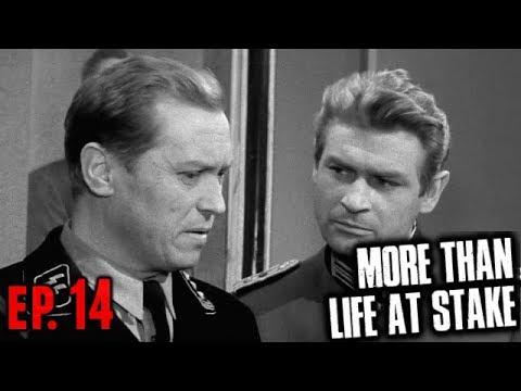 MORE THAN LIFE AT STAKE EP. 14 | HD | ENGLISH SUBTITLES