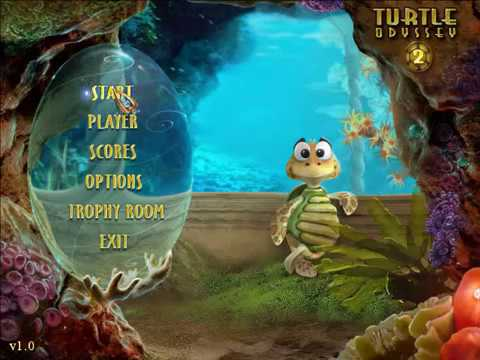 Turtle Odyssey 2 (Full Game)