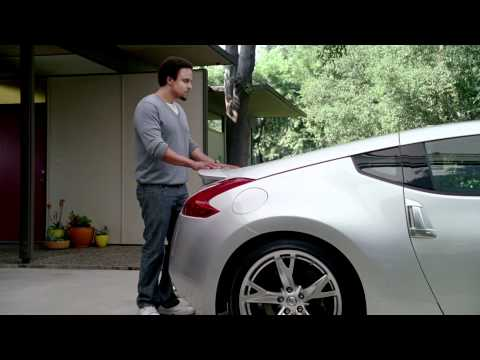 Nissan Commercial for Nissan Maxima (2010) (Television Commercial)