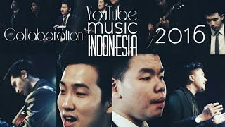 Video AKHIR CERITA CINTA - Glenn Fredly (Mash Up Cover) YouTube Music Indonesia MP3, 3GP, MP4, WEBM, AVI, FLV Juni 2018