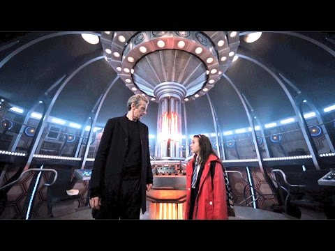 NEW - http://www.bbc.co.uk/doctorwho The Doctor investigates the most surprising invasion yet.
