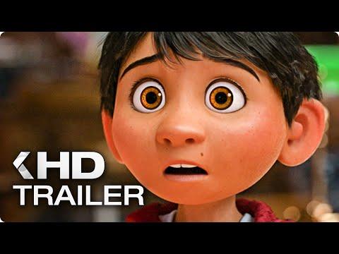 COCO Trailer 4 (2017)