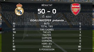 FIFA 14 iPhone iPad TOP 30 MEILLEURS BUTS ET SCORES - BEST GOA...