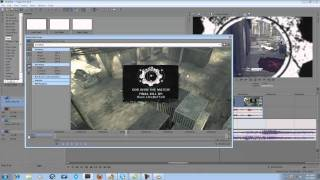 Sony Vegas 10.0 Tutorial (FULL HOUR BREAKDOWN)