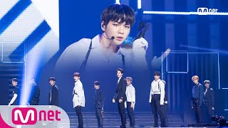 [KCON JAPAN] Wanna One - INTRO + BOOMERANGㅣKCON 2018 JAPAN x M COUNTDOWN 180419 EP.567