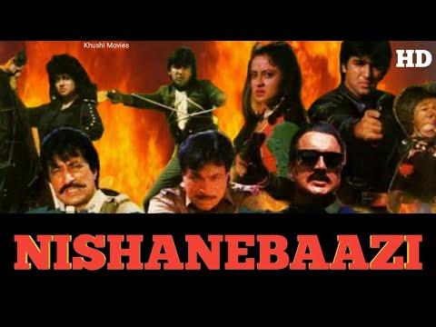 NishaneBazi 1989 | Dramatic,Movie ,Sumeet Saigal, Sripradha, Sneha