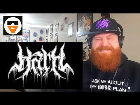 HATH - Usurpation - Reaction / Review