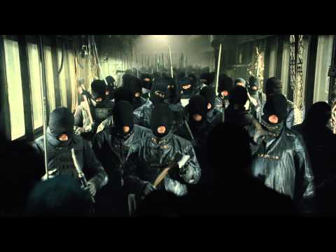 Snowpiercer (International Trailer 3)