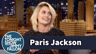 Video Paris Jackson Got Starstruck When She Met Fave Alice Cooper MP3, 3GP, MP4, WEBM, AVI, FLV September 2018