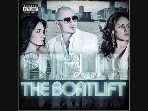 Pitbull - Sticky Icky (feat. Jim Jones) lyrics