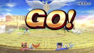 would love your feedback on this falcon combo vid