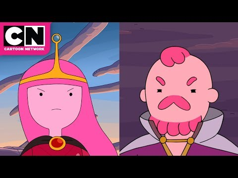 Adventure Time | History of the Gum War | Cartoon Network - Thời lượng: 8 phút, 49 giây.