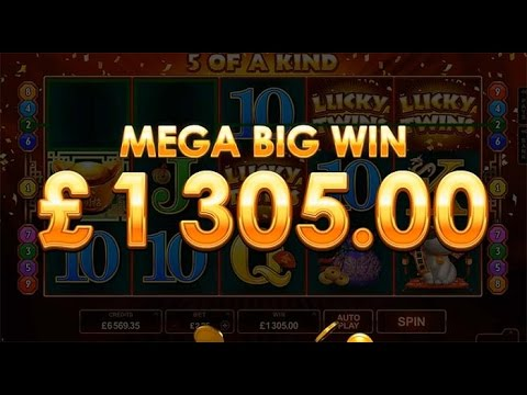 Lucky Twins Slot - Microgaming Promo Video