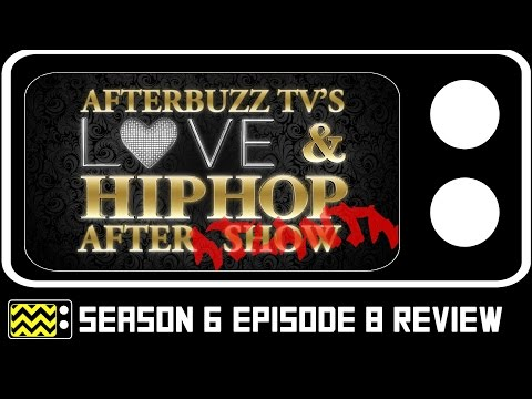 Love & Hip Hop: Atlanta Season 6 Episode 8 Review & After Show | AfterBuzz TV