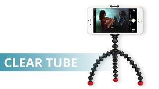 ClearTube Episode 3: Shooting Video on iPhone & Smartphones