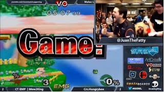 Hungrybox's Jigglypuff is a thing of beauty