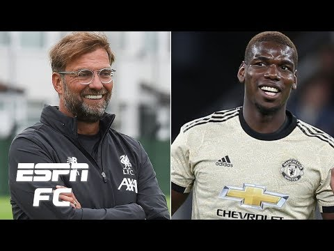 Will Liverpool Make Any Transfers? Would Captaincy Keep Paul Pogba At Man United? | Premier League