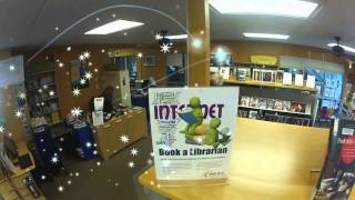 Save Camano Island Library
