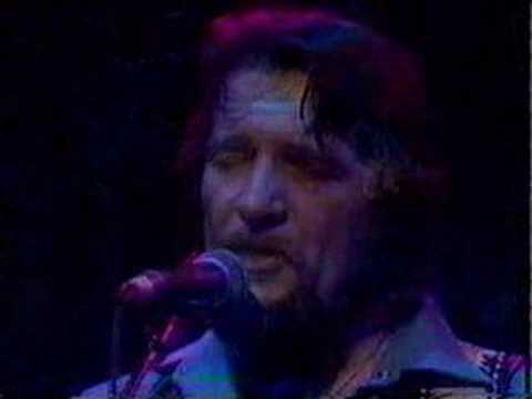 Waylon Jennings: Dreaming My Dreams (1983)