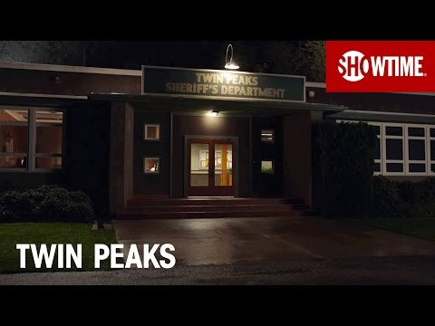 Twin Peaks (Teaser 'The Town')