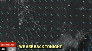 Getting back up to speed with the weather____LEARN TO FORECAST! Improve your university meteorological studies with practical experience, gear up for your career in meteorology, or just check out how it's done! Meteorologist  Tim Vasquez (based in the Dallas-Fort Worth area) takes a look at what's happening around the US this evening.Please donate to keep these videos coming.  I don't place ads on most of my videos and I rely on you all to help voluntarily.  The more support there is, the more videos and forecasting specials I will put out.  Thank you!DONATE VIA STREAMLABS (donors during the stream get thanked live on the air)https://youtube.streamlabs.com/UCA6mm30VIccQaYjABLaQ6EgDONATE VIA PATREONhttp://www.patreon.com/metlab TWITTER FEED@WeatherGraphics