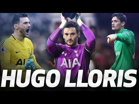 Video: HUGO LLORIS | 200 PREMIER LEAGUE APPEARANCES