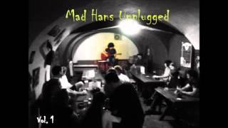 Video Šílenej Hans unplugged Klub U Starého Psa Plzeň 14. 6. 2014