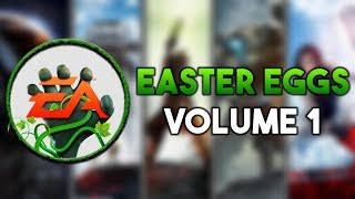 EA Make pretty good games with pretty good Easter eggs and so I've decided to make a series where I compile their best ones from various game into videos…Hope you enjoy.Subscribe and Hit the Notification Bell to Keep up to Date with When I Upload!Games Featured:Mass Effect: AndromedaBattlefield 4Plants vs Zombies Garden Warfare 2Star Wars BattlefrontTitanfall 2Dragon Age: InquisitionMirrors Edge: Catalyst►Subscribe to me here!: http://www.youtube.com/subscription_c…►Follow me on Instagram: https://www.instagram.com/o_knightz_o/ ►Check out Other Easter Egg Here!: https://www.youtube.com/playlist?list=PLud5z0-p8XHghQADyX6zBUkw12elgapjuElectronic Arts Inc. (EA) is an American video game company headquartered in Redwood City, California. Founded and incorporated on May 28, 1982 by Trip Hawkins, the company was a pioneer of the early home computer games industry and was notable for promoting the designers and programmers responsible for its games. As of 2014, Electronic Arts was the world's fourth-largest gaming company by revenue after Tencent, Sony and Microsoft.Currently, EA develops and publishes games under several labels including EA Sports titles FIFA, Madden NFL, NHL, NCAA Football, NBA Live, and SSX. Other EA labels produce established franchises such as Battlefield, Need for Speed, The Sims, Medal of Honor, Command & Conquer, as well as newer franchises such as Crysis, Dead Space, Mass Effect, Dragon Age, Army of Two, Titanfall and Star Wars: Knights of the Old Republic, produced in partnership with LucasArts.Music:CGI SnakebyChris Zabriskieis licensed under aCreative Commons Attributionlicence (https://creativecommons.org/licenses/by/4.0/)Source:http://chriszabriskie.com/divider/Artist:http://chriszabriskie.com/The Theatrical Poster for Poltergeist IIIbyChris Zabriskieis licensed under aCreative Commons Attributionlicence (https://creativecommons.org/licenses/by/4.0/)Source:http://chriszabriskie.com/vendaface/Artist:http://chriszabriskie.com/Darkest ChildbyKev