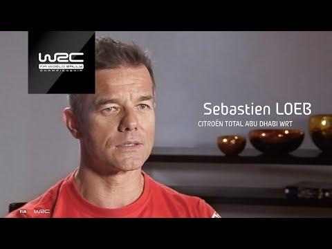 WRC 2018: Driver Profile Sébastien Loeb