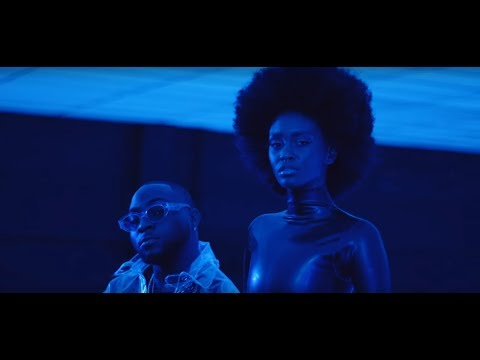 Davido - LIKE DAT (Behind The Scenes )