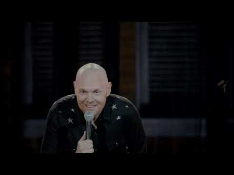 Bill Burr - Gordos/Fat People - Legendado BR (Walk Your Way Out)