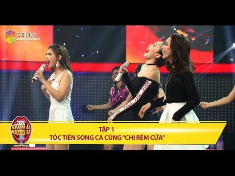 Tóc Tiên dạy khán giả nhảy ''Vũ điệu cồng chiêng'' ngay trên sân khấu