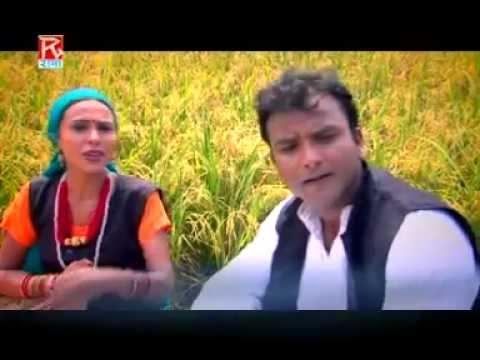 Latest Garhwali video song Jaagi Re By Pritam Bhartwan
