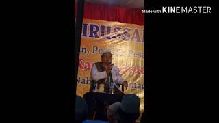 Video kiyai haji NUR HADI ''mbah bolong '' pengajian di kota trenggalek part 2 MP3, 3GP, MP4, WEBM, AVI, FLV Oktober 2018