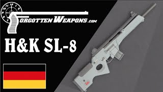 Video H&K SL-8: The Civilian G36 MP3, 3GP, MP4, WEBM, AVI, FLV Desember 2018