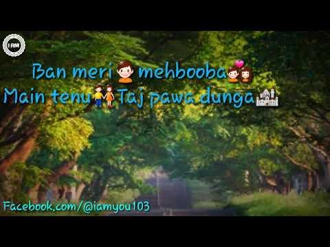 Ban Ja Rani|Movie:Tumhari Sulu|Download Link in Description|Romantic What's App Status|