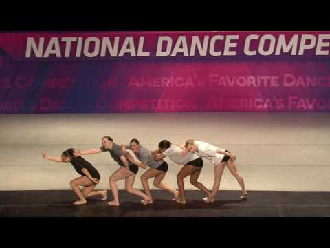 Best Contemporary // A VICIOUS CYCLE - Rising Stars Dance Academy [Concord, NH]