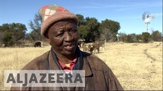 """In South Africa, land is a key issue ahead of the ruling party's national conference in December.The African National Congress is proposing that land expropriation without compensation should be allowed where """"necessary and unavoidable"""".Al Jazeera's Haru Mutasa reports from Reivilo, South Africa.- Subscribe to our channel: http://aje.io/AJSubscribe- Follow us on Twitter: https://twitter.com/AJEnglish- Find us on Facebook: https://www.facebook.com/aljazeera- Check our website: http://www.aljazeera.com/"""