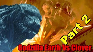 Video Godzilla Earth Vs Clover Part 2 + Kong Skull Island Blu-Ray Giveaway MP3, 3GP, MP4, WEBM, AVI, FLV Juni 2019