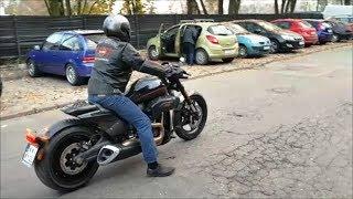 5. HOT! 2019 Brand NEW Harley-Davidson FXDR 114 Ride