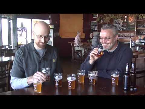 Brewing TV – Episode 56: Dry Dock Brewing Company