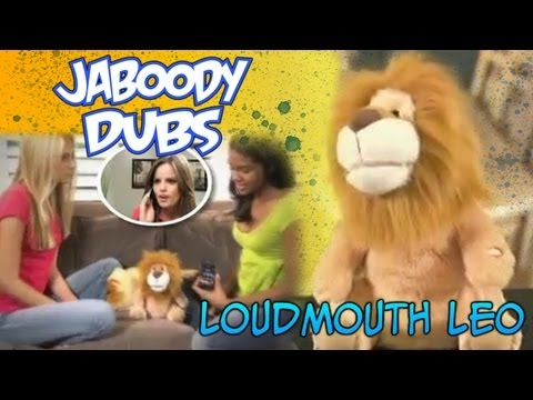 Loudmouth Leo Dub Video