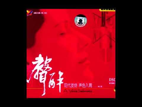 別說你的眼淚我無所謂 - 刘芳 Liu Fang
