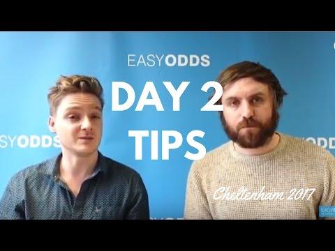 Cheltenham 2017 Tips | Day 2 Tips