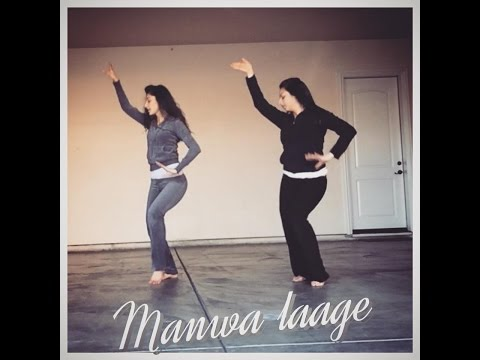 Manpreet And Naina: Manwa Laage Dance! (2015)