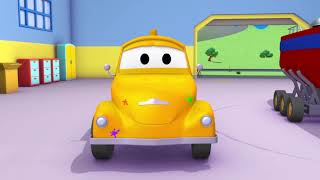Video Pickle is Wonder Woman - Tom the Tow Truck's Paint Shop - Car City ! Cars and Trucks Cartoon for kid MP3, 3GP, MP4, WEBM, AVI, FLV September 2018
