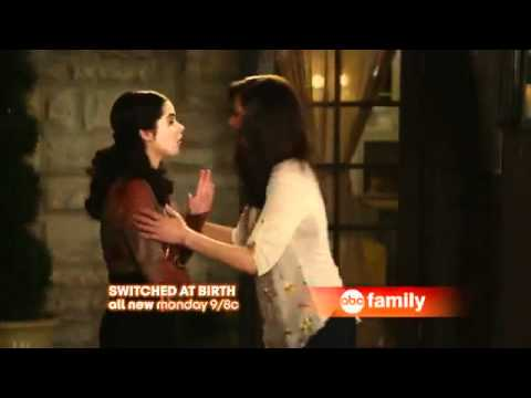 Switched at Birth 1.09 Preview