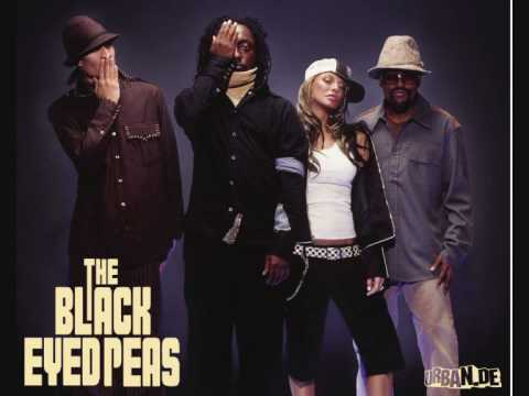 Black Eyed Peas - Boom boom Pow